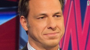 Jake Tapper is host of CNN\'s \