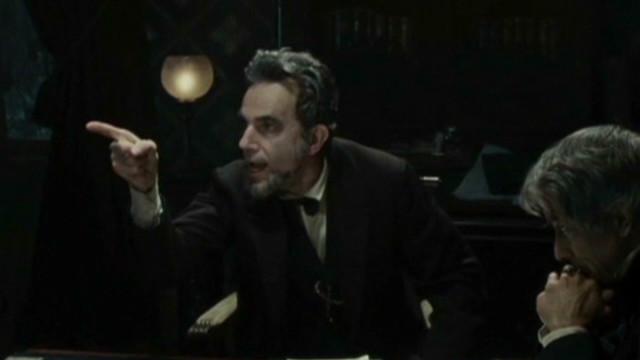 """La película """"Lincoln"""" y sus errores históricos"""
