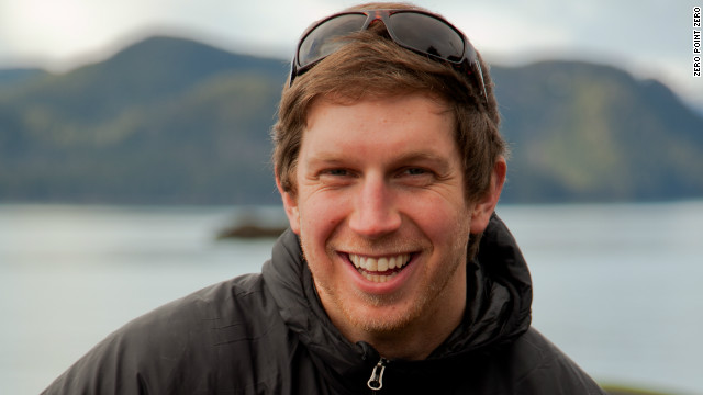 Erik Osterholm is a producer who has found himself on sailboats in Antarctica, helicopters above the Bering Sea and tucked deep in the jungles of Indonesia. He is passionate about telling stories from the hard-to-reach, remote corners of the world.