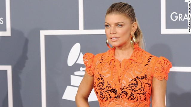 In 2012, Black Eyed Peas singer Fergie told Oprah that her drug use proceeded from ecstasy to crystal meth. She became so paranoid she thought the FBI and SWAT teams were following her before she sought treatment.
