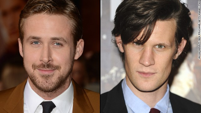 Ryan Gosling to direct 'Doctor Who' star