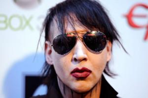 La operación de Marilyn Manson