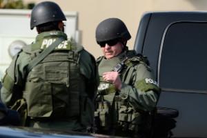 Un exagente, el hombre más buscado en EE.UU.