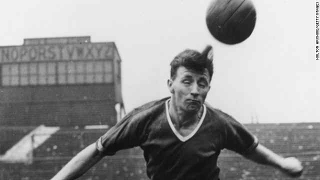 Roger Byrne captained Manchester United under manager Matt Busby but he too lost his life in the Munich Air Disaster of 1958. An inspirational and charismatic figure, he was Busby's leader on the pitch until his death. Just days after he passed away, his widow Joy discovered she was pregnant.