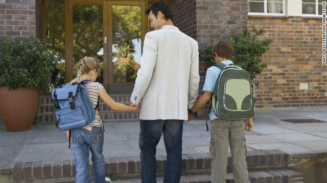 Our View: The missing piece in education reform? Dads