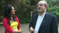 Salman Rushdie's tribute to Mumbai