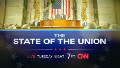 CNN coverage: State of the Union Address