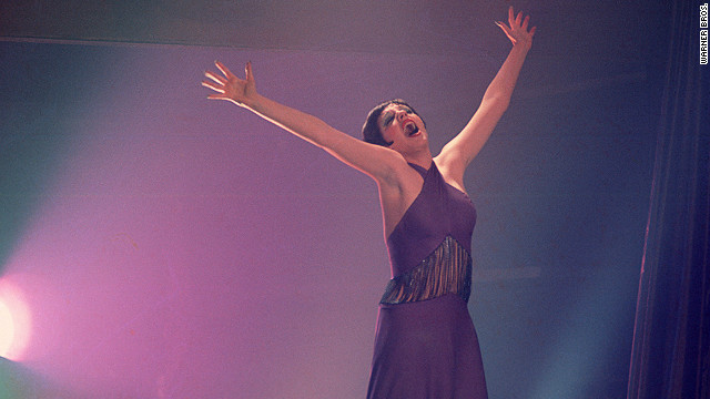 Liza Minnelli won the 1972 best actress Oscar for her portrayal of Sally Bowles in director Bob Fosse's 