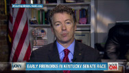 Sen. Paul takes jab at Ashley Judd