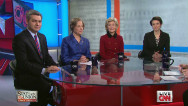 Political roundtable: previews Obama&#039;s SOTU