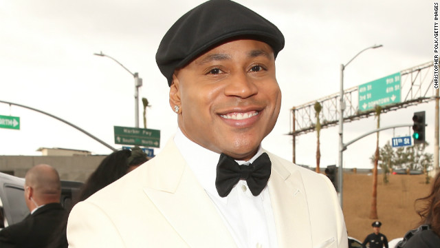LL Cool J: This year's Grammys is about the nominees
