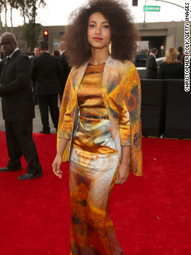 Esperanza Spalding