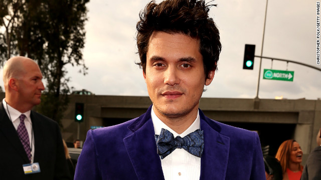 John Mayer: Coupling is a tricky thing