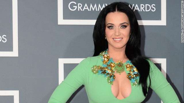 Hear that? It's Katy Perry's 'Roar'