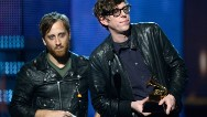 First the Black Keys' Patrick Carney lit into Justin Bieber. Now he's taking on U2.