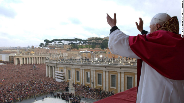 Why next pope must open up church and usher in Vatican III