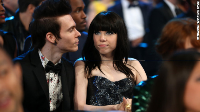 Matthew Koma to Carly Rae Jepsen: &quot;There's always next year.&quot;