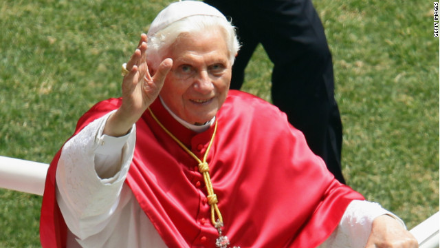 Poll: Most American Catholics have positive views of pope&#039;s leadership