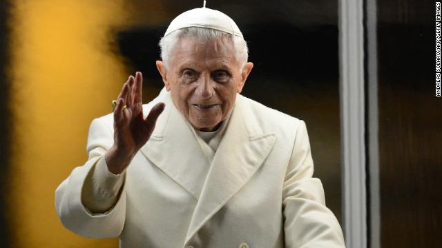 OPINIÓN: El Papa aburrido