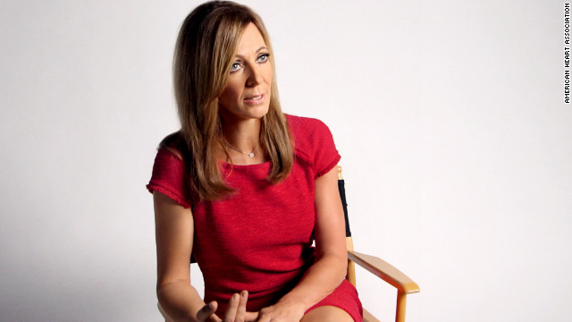 Allison Janney isn't the only celebrity who's wearing red to spread awareness about women's heart disease. Check out these other stars supporting the American Heart Association. 