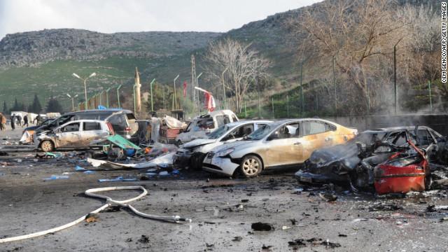 El número de muertos en Siria se acerca a los 70.000, según la ONU