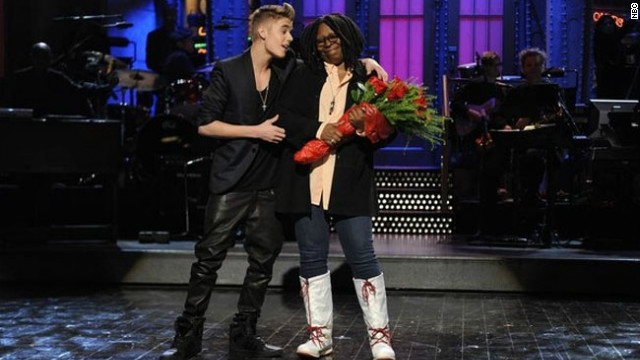 Justin Bieber hosts &#039;SNL&#039;: What&#039;s the verdict?
