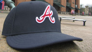 Braves reject &#039;screaming Indian&#039; logo