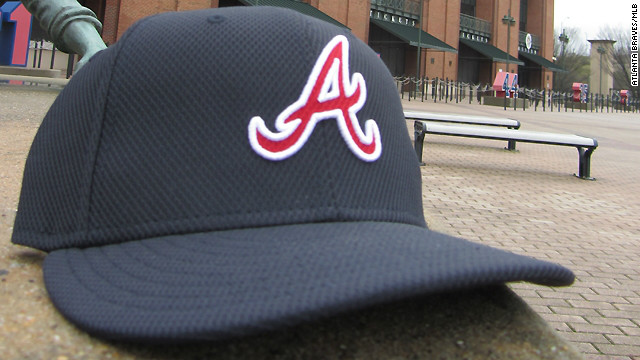 Braves reject 'screaming Indian' logo