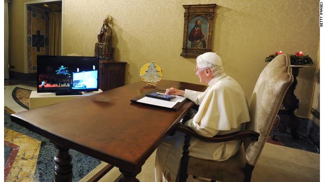 Benedicto XVI, el papa que usó las redes sociales para la evangelización