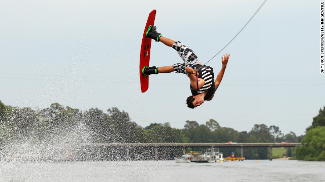 Wakeboarding is overseen by the International Wasterski &amp; Wakeboard Federation and World Wakeboard Council, with 91 allied federations worldwide, according to the IWWF's website. 