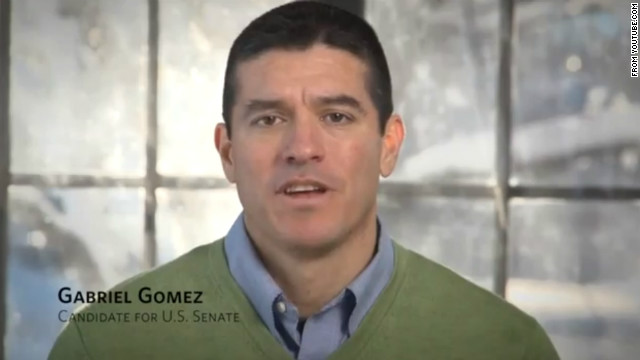 Second Mass. Republican jumps into Senate race