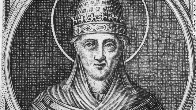 No. 8: Pope Sylvester I reigned from 314 to 335 for a total of 21 years, 11 months and 1 day.