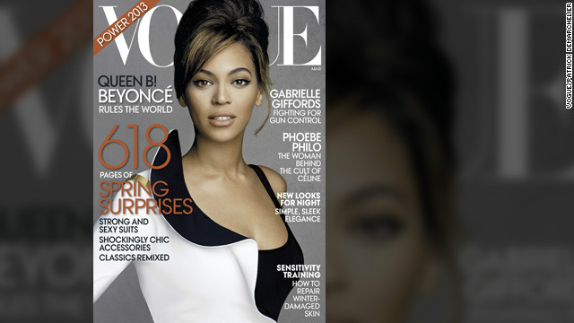 Beyoncé: I feel a lot more like a woman