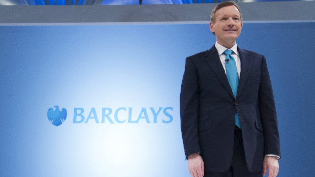 Barclays CEO Jenkins is different. He has a vision of a more ethical and socially responsible bank, writes Cooper.