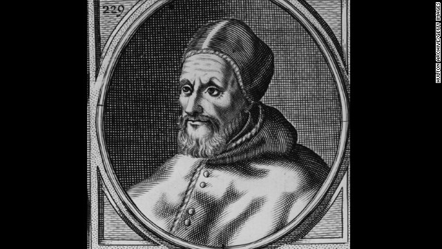With the resignation of Pope Benedict, take a look at history's shortest-reigning popes. You can also view our list of the longest-reigning popes. Pope Urban VII reigned for 13 calendar days in 1590, the shortest papal tenure in history.