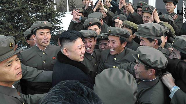 China suma protagonismo en el efecto de la prueba nuclear norcoreana