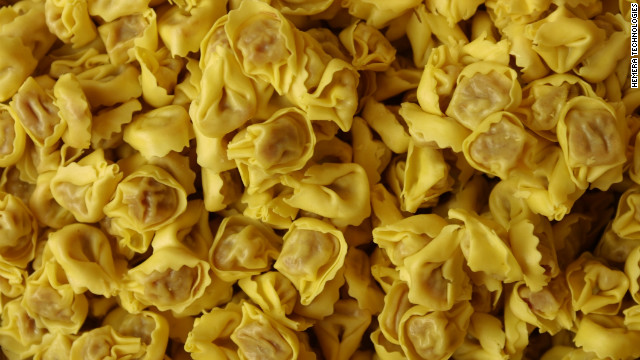 National tortellini day