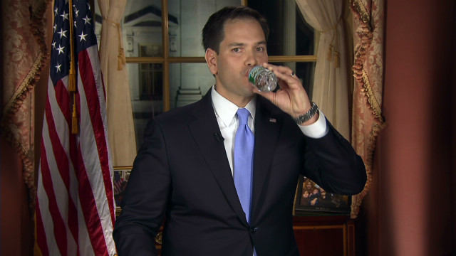 Rubio: From gulp to gain