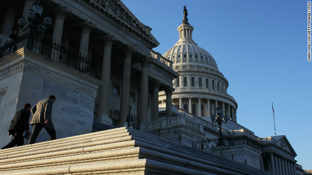 Judges implore Congress to avoid more cuts