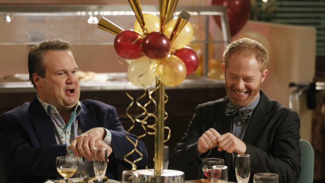 Post DOMA, wedding bells on 'Modern Family'?