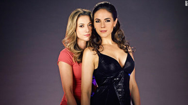 "This Canadian cult series about a succubus has gained a following in the United States as well, and Bo's (Anna Silk) relationship with Lauren (Zoie Palmer, as one of Bo's two lovers on the show) has been the subject of much discussion by ""Lost Girl"" fans online."