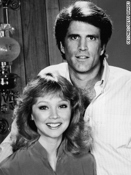 Sam Malone (Ted Danson) and Diane Chambers (Shelley Long) bickered in the early years of &quot;Cheers,&quot; and audiences loved it. When their wedding was called off and Long left the series, Kirstie Alley's Rebecca replaced her, but it was never the same -- despite high ratings for the rest of the show's run.