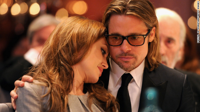 Together, Angelina Jolie and Brad Pitt have six children, five Oscar nominations, one Academy Award and $45 million a year.