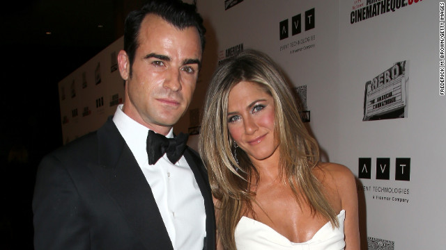 Jennifer Aniston reportedly had earned an estimated $20 million as of June 2013, but her writer/director/actor fiancé Justin Theroux certainly carries his weight.