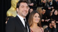 "Oscar-winning actor Javier Bardem calls Israel's treatment of Palestinians ""genocide,"" while ""Wonder Woman"" actress Gal Gadot sends her ""love and prayers"" to Israeli soldiers in Gaza."