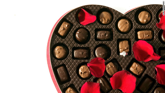 Gifts for the chocolate lover in your life