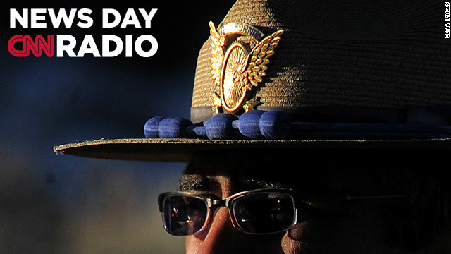 CNN Radio News Day: February 13, 2013