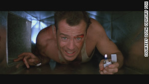 Perfect V-Day movie? 'Die Hard'