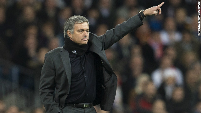 Real manager Jose Mourinho was left frustrated after his side dominated for long periods but failed to find a winner. In the end, the home side was indebted to a couple of fine saves from Diego Lopez to keep the scoreline level.