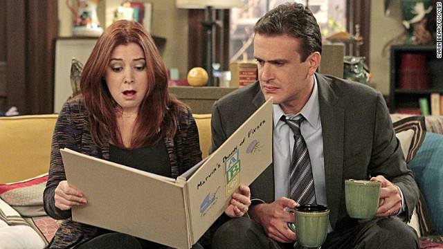 "Ted's quest to find a woman and Robin and Barney's long and winding quest for each other carried through the hit comedy ""How I Met Your Mother,"" but Alyson Hannigan's Lily and Jason Segel's Marshall have been the glue that held it all together (with the exception of their brief breakup early on)."
